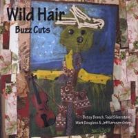 wild hair buzz cuts