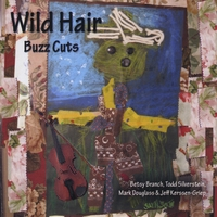 wild hair buzz cuts